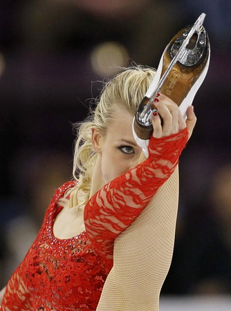 Concentration on Ice