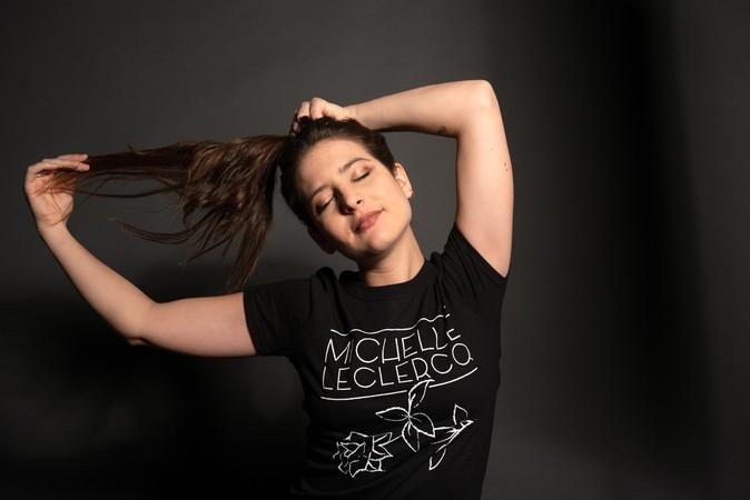 Michelle Leclerq