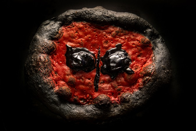 Pizza: a Fine Dining Experience