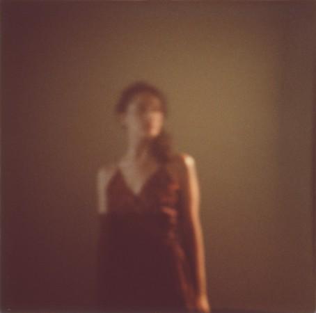 Untitled Instax Self Portraits